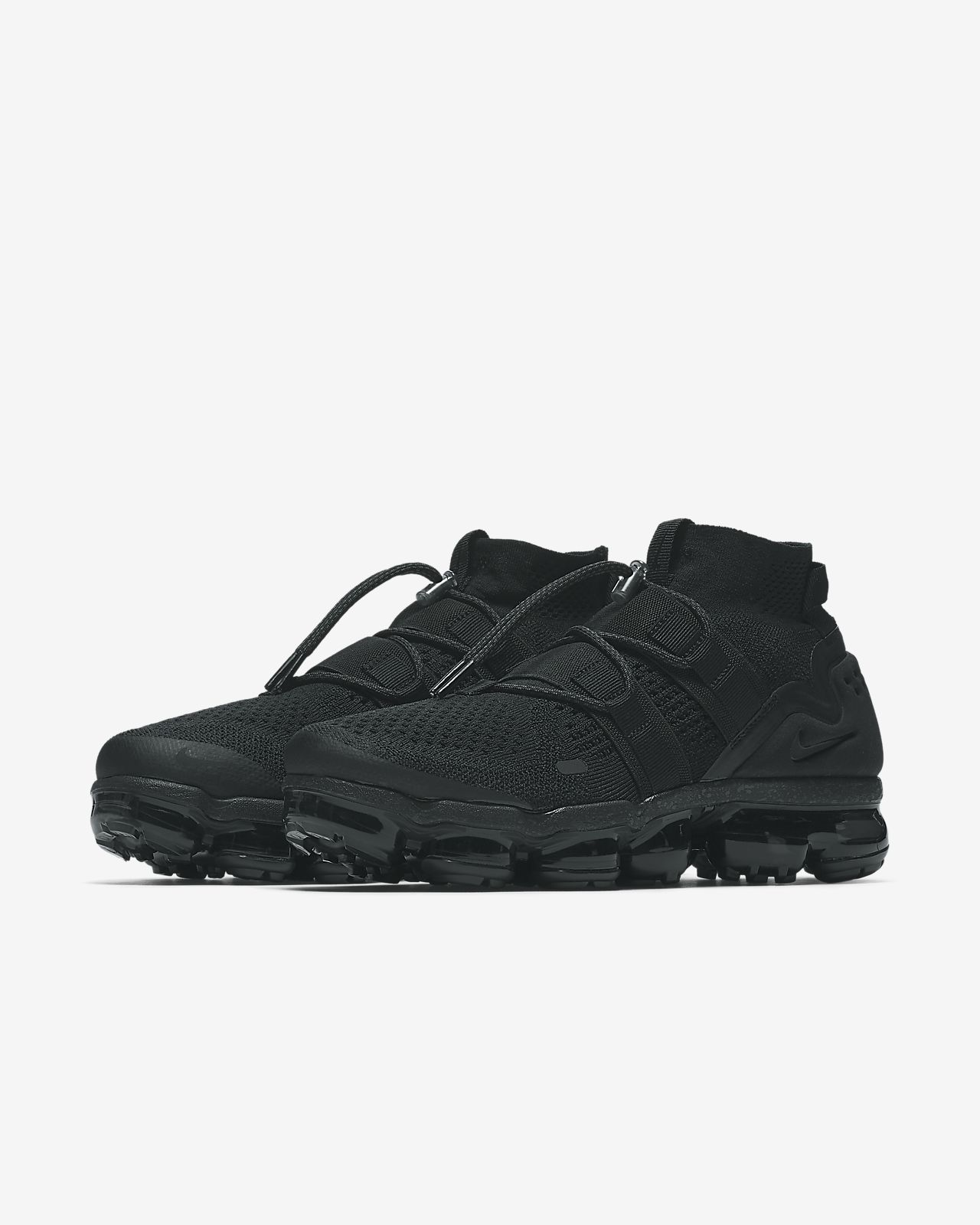 quality design 01112 b167a Summer blackout with Nike VaporMax Flyknit Utility - VANISH ...
