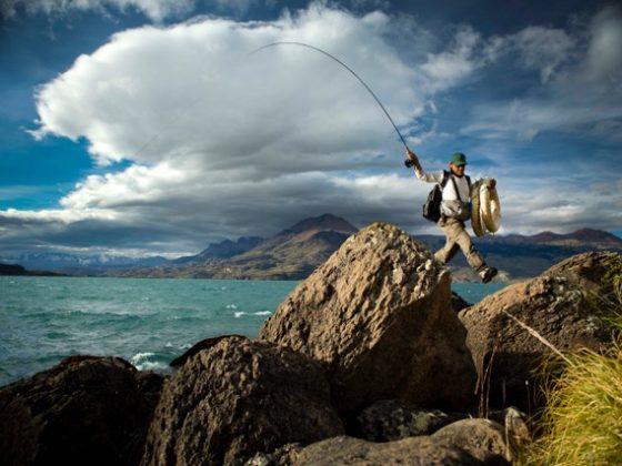 Austin Trayser Photography, Chile