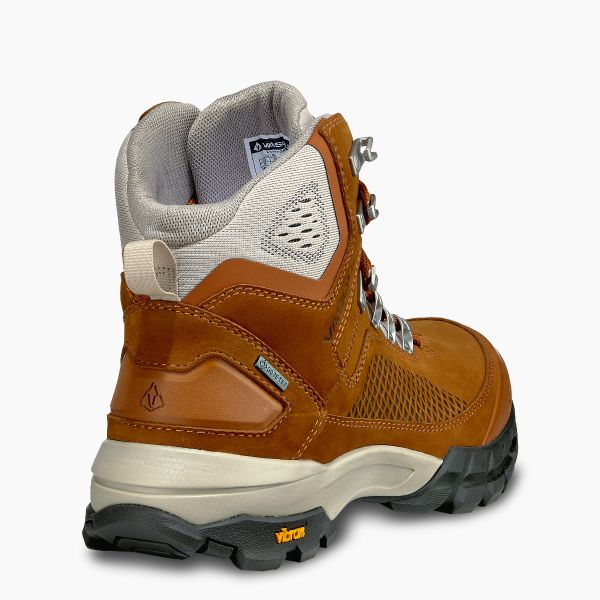rich results on Google's SERP when searching for 'Vasque Talus XT GTX'
