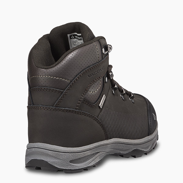 Rich results on Google's SERP when searching for 'Kids Hiking Boot'