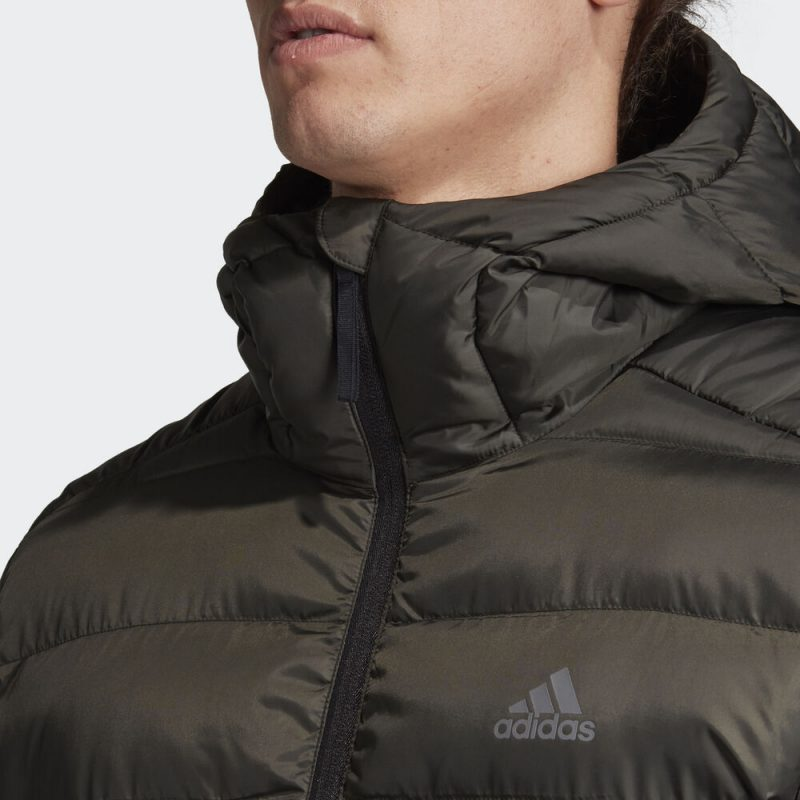 Rich results on Google's SERP when searching for 'Adidas Outdoor'