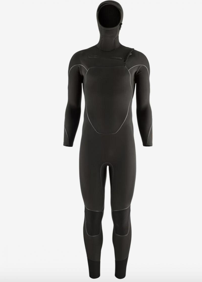 Men's R4 Yulex Hooded Full Suit