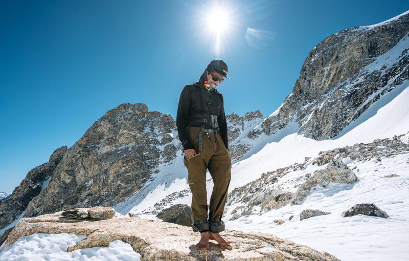 film still for Solving for Z Patagonia