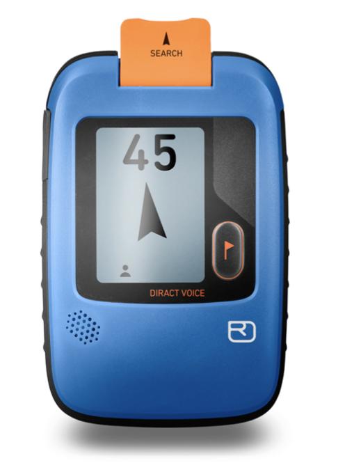ortovox beacon product shot